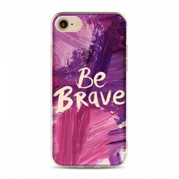 ETUI NA TELEFON IPHONE 6/6S - BE BRAVE ETUI17WZ5