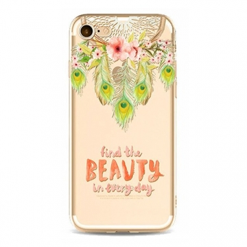 ETUI NA TELEFON IPHONE 6/6S - FIND THE BEAUTY IN EVERYDAY ETUI17WZ17