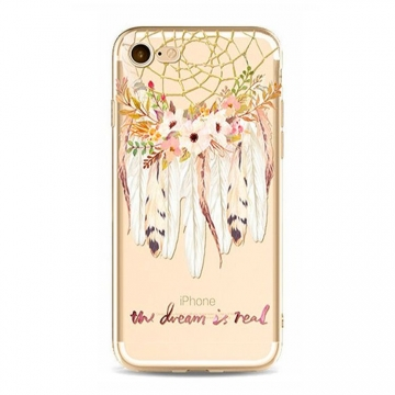 ETUI NA TELEFON IPHONE 6/6S - THE DREAM IS REAL ETUI17WZ19